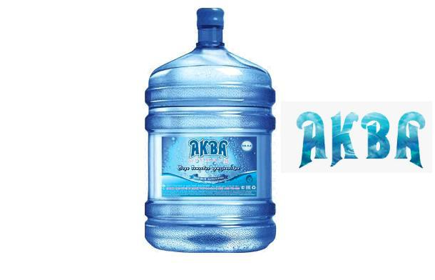 Доставка воды 19 литров «Аква Премиум»