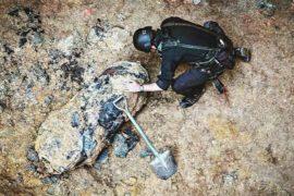 В Гонконге за неделю нашли две бомбы времён Второй мировой войны