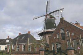Голландцам грозит будущее без газа из-за постоянных землетрясений