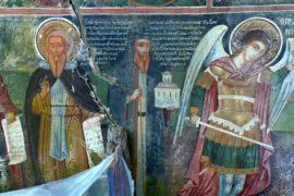 В Албании реставрируют заброшенные древние церкви, чтобы привлечь туристов