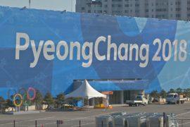 В ожидании Олимпиады в Пхёнчхане: норовирус и небывалый холод