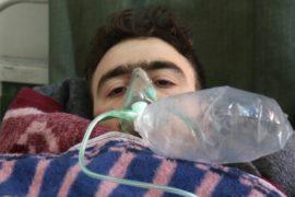 В СБ ООН не приняли резолюцию, осуждающую химатаки в Сирии