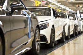 Мировое производство в 2018 году показывает стабильный рост