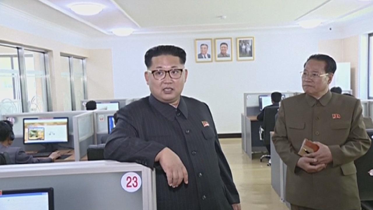 Северную Корею обвинили в крупнейшей краже криптовалют