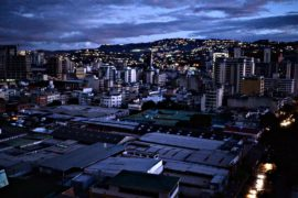 Власти Венесуэлы назвали отключение электричества «саботажем»