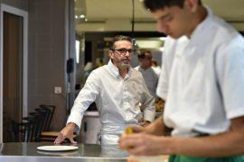 Почему некоторые французские шеф-повара больше не хотят звёзд Мишлен?