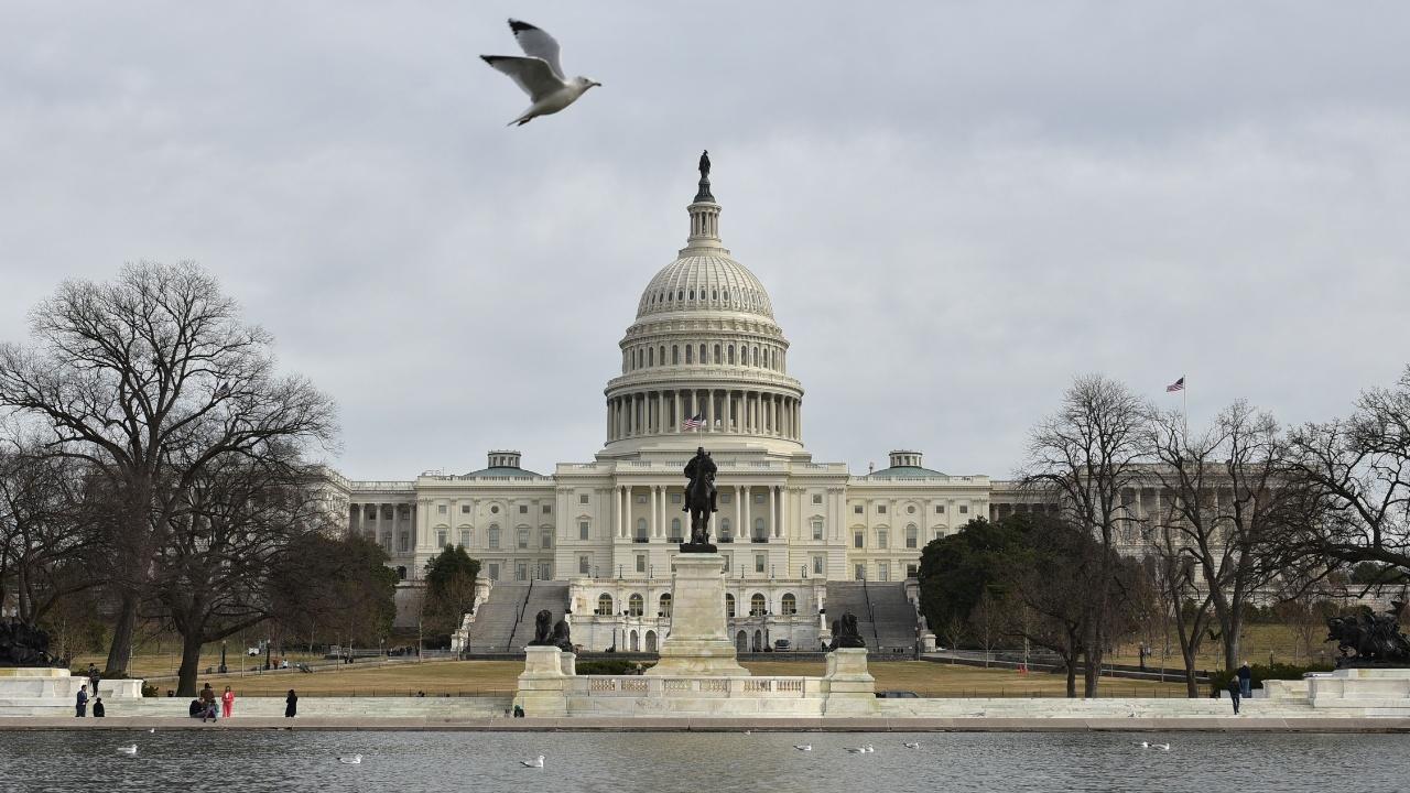 В Сенате США достигли компромисса по бюджету, остаётся его утвердить
