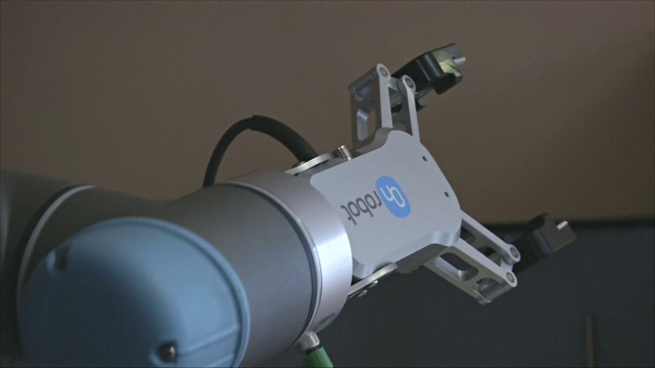 Восточная Европа всё больше инвестирует в роботизированное производство