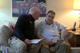Пожилых пациентов в США обследуют в домашних условиях