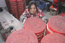 Китайский сектор пиротехники пытается выжить в условиях ограничений
