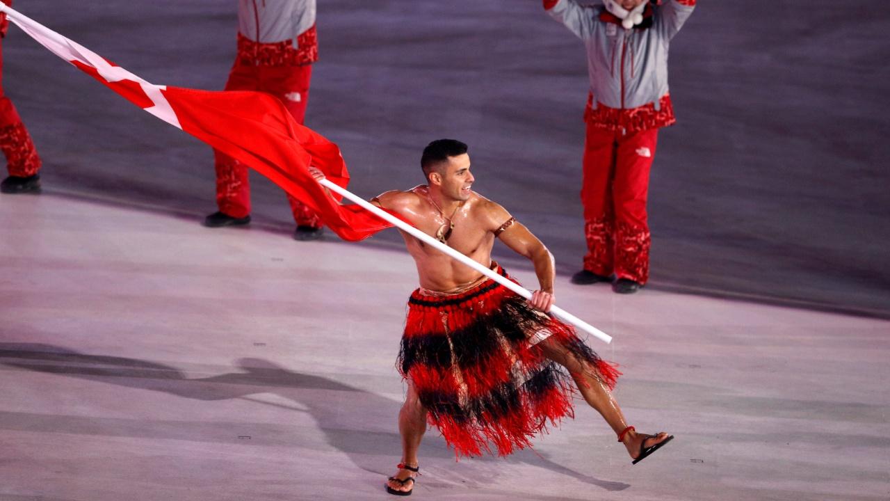 Спортивная мода на Олимпиаде: одеться стильно и не замёрзнуть