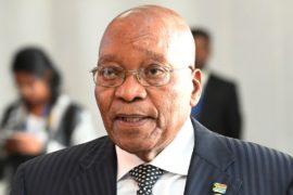 Президенту ЮАР дали 48 часов, чтобы уйти с поста