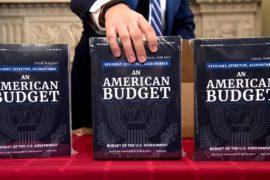 Дональд Трамп представил бюджетный план на 2019