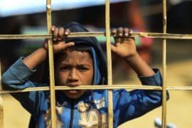 США призвали привлечь армию Мьянмы к ответственности за этнические чистки