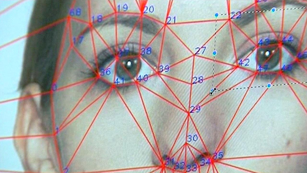 Израильский стартап придумал технологию защиты наших лиц