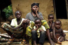 ООН: на юго-востоке Конго вскоре начнётся гуманитарная катастрофа