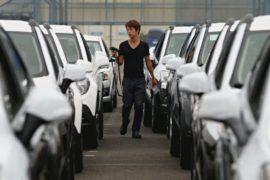 После закрытия завода GM южнокорейский город стал «кризисной зоной»