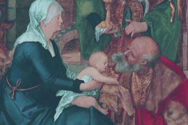 Картины и гравюры «северного Леонардо да Винчи» выставляют в Милане