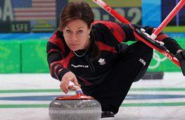 Самая «взрослая» олимпийка в Пхёнчхане: возраст – лишь цифра