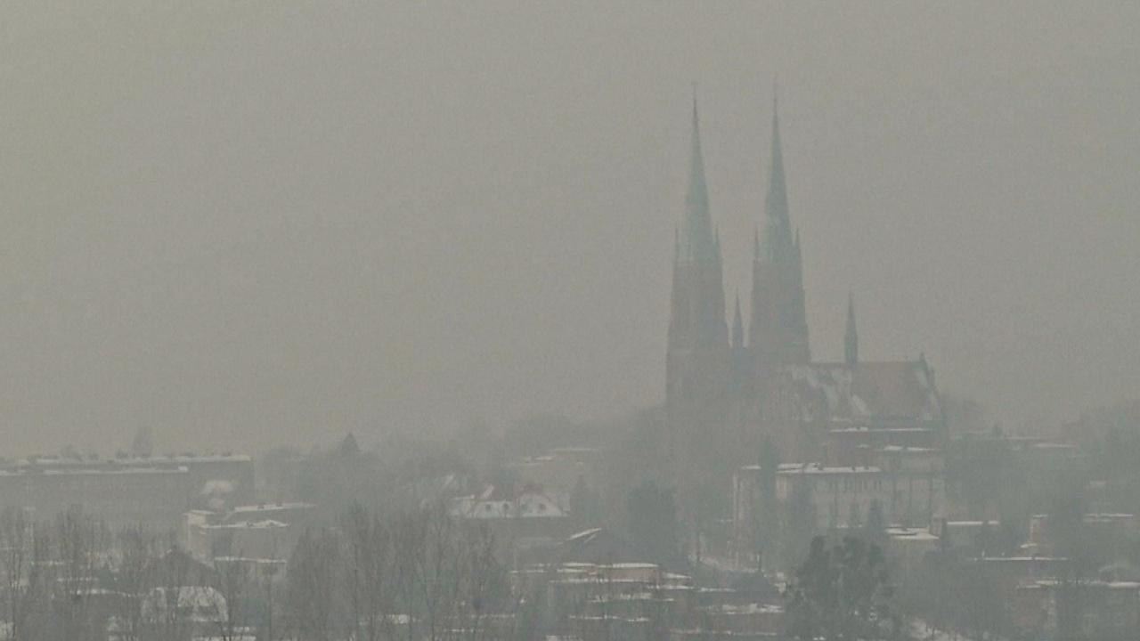 Европейский суд признал Польшу виновной в нарушении стандартов качества воздуха