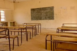 В Нигерии боевики «Боко харам» взяли в плен 110 школьниц
