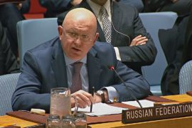 Россия наложила вето на резолюцию СБ ООН по Йемену