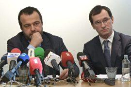 Владельцы латвийского банка ABLV: у нас есть ликвидность, чтобы рассчитаться со всеми клиентами