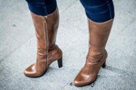 Модная, красивая и практичная обувь