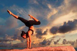 Бикрам-йога – фитнесс 21 века