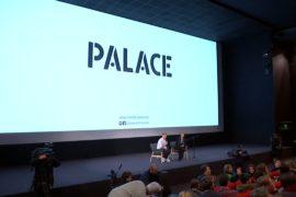100-летний брюссельский кинотеатр открылся после реставрации