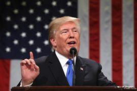 Пошлины Дональда Трампа на импорт стали могут повредить переговорам о НАФТА