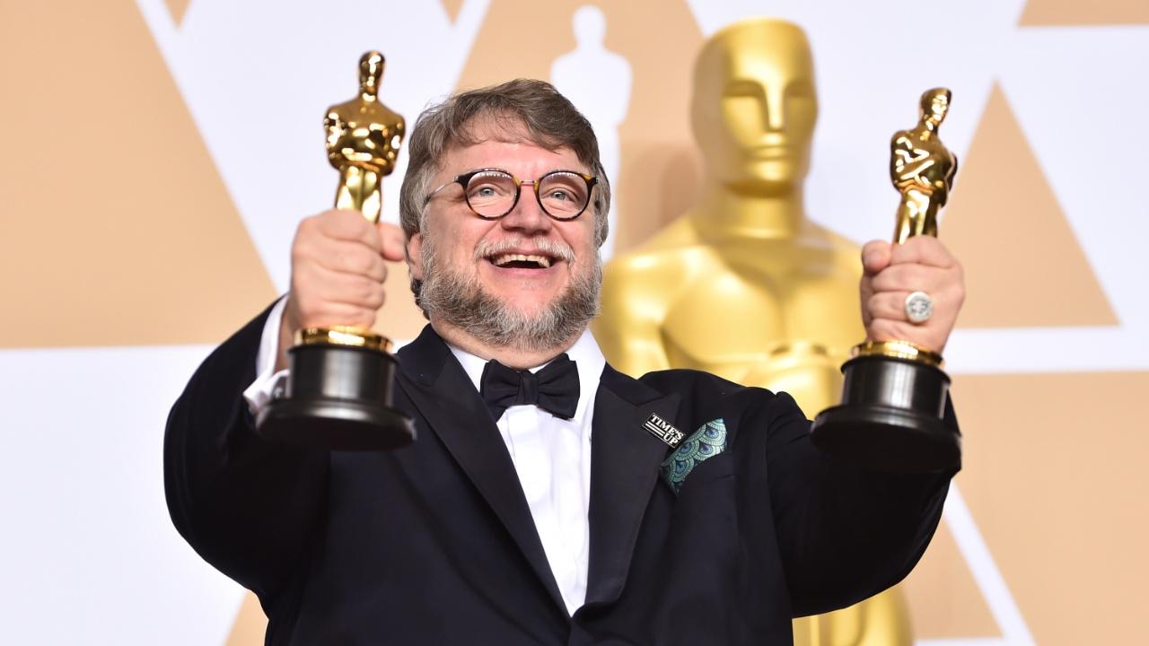 В Лос-Анджелесе вручили «Оскары»