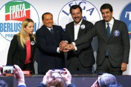 Выборы в Италии: страну ждут долгие переговоры о коалиции