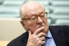 Суд ЕС отклонил жалобу: Жан-Мари Ле Пен вернёт деньги Европарламенту