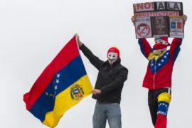Оппозиция Венесуэлы объединилась и снова призывает к протестам