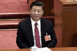 Парламент КНР одобрил бессрочное правление для Си Цзиньпина