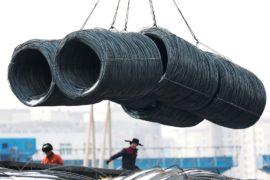 ЕС и азиатские страны требуют от США отменить пошлины на сталь и алюминий