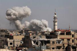 ВОЗ: в Сирии усилились атаки на больницы