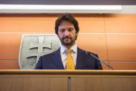 Глава МВД Словакии ушёл в отставку, премьер спасает коалицию