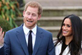 Готовясь к свадьбе, берите пример с принца Гарри