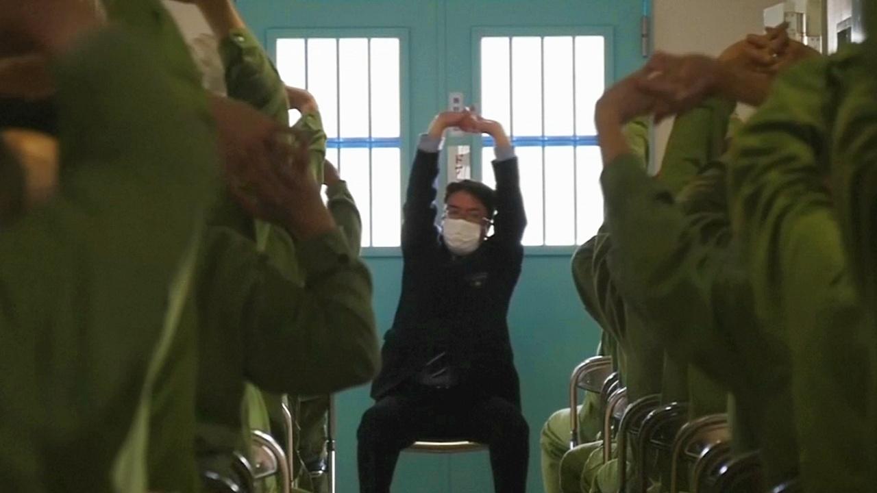 Пожилые заключённые — головная боль японских тюрем
