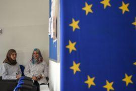 Евросоюз ужесточит миграционную политику