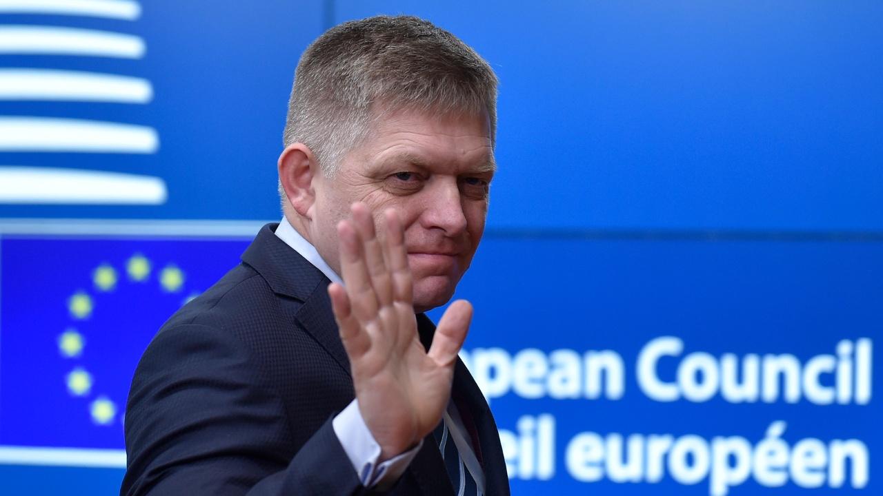Премьер Словакии покинул пост после убийства журналиста