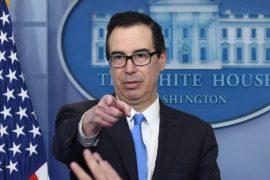 США расширили санкции в отношении России из-за кибератак