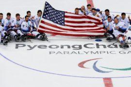 В Пхёнчхане завершились XII Паралимпийские игры