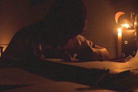 Жизнь при свечах: на западе Венесуэлы планово выключают свет