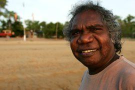 Торговля водой поможет сохранить общину аборигенов