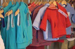 Специальная одежда облегчает жизнь детям с дерматитом