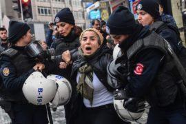 ООН: Турция масштабно нарушает права человека при режиме ЧП