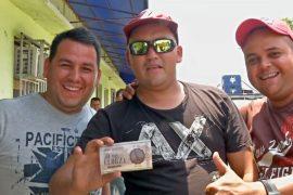 Венесуэльский город Элорса выпустил собственную валюту